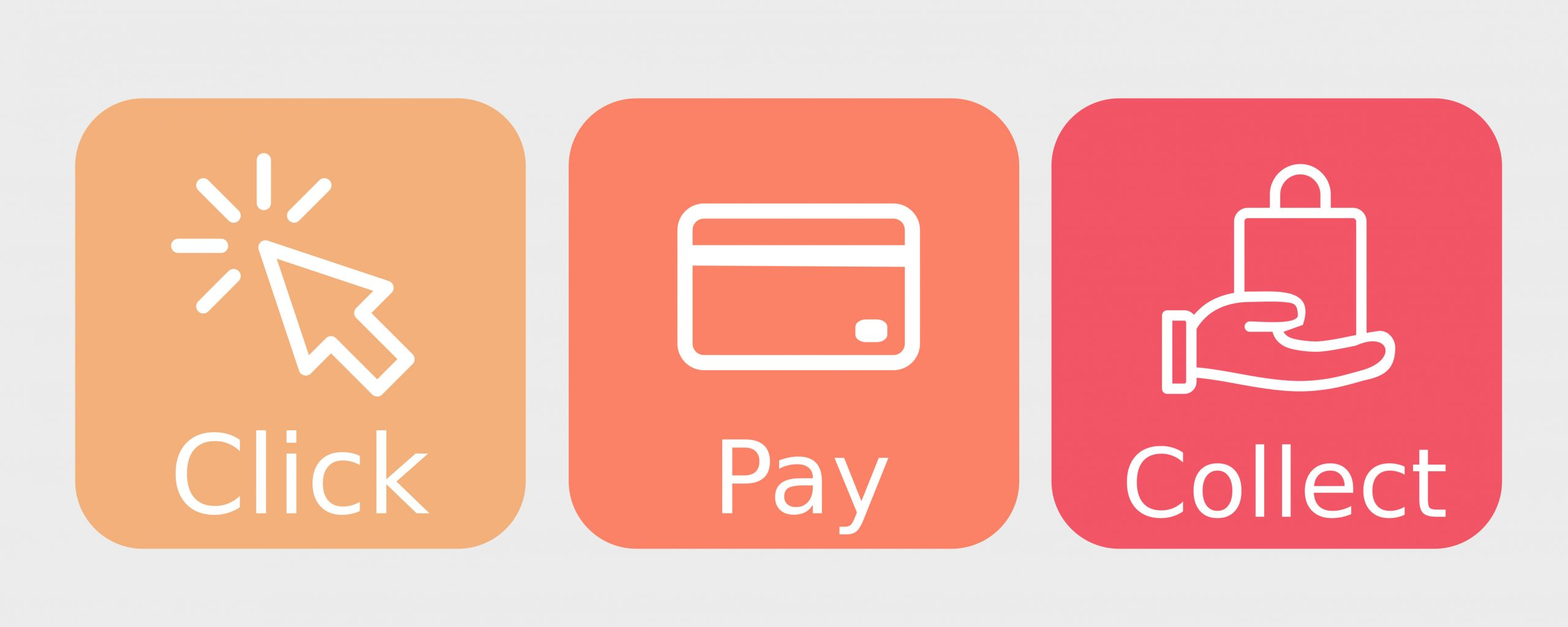 click pay collect